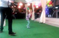 Танцы в Mega Vila Nouă