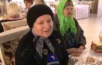 Акт благотворительности на 8 Марта — Vila Nouă приносит улыбку на лица женщин из дома престарелых в Кишиневе