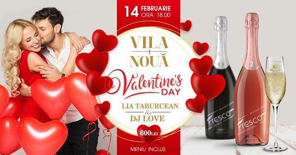 14 februarie-Ziua Îndrăgostiților