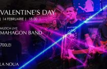 14 februarie 2020-Ziua Îndrăgostiților